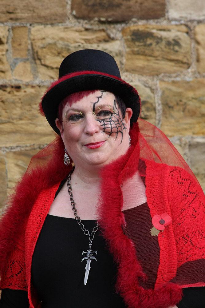 Photo in Random #gothic #punk #goth #steampunk