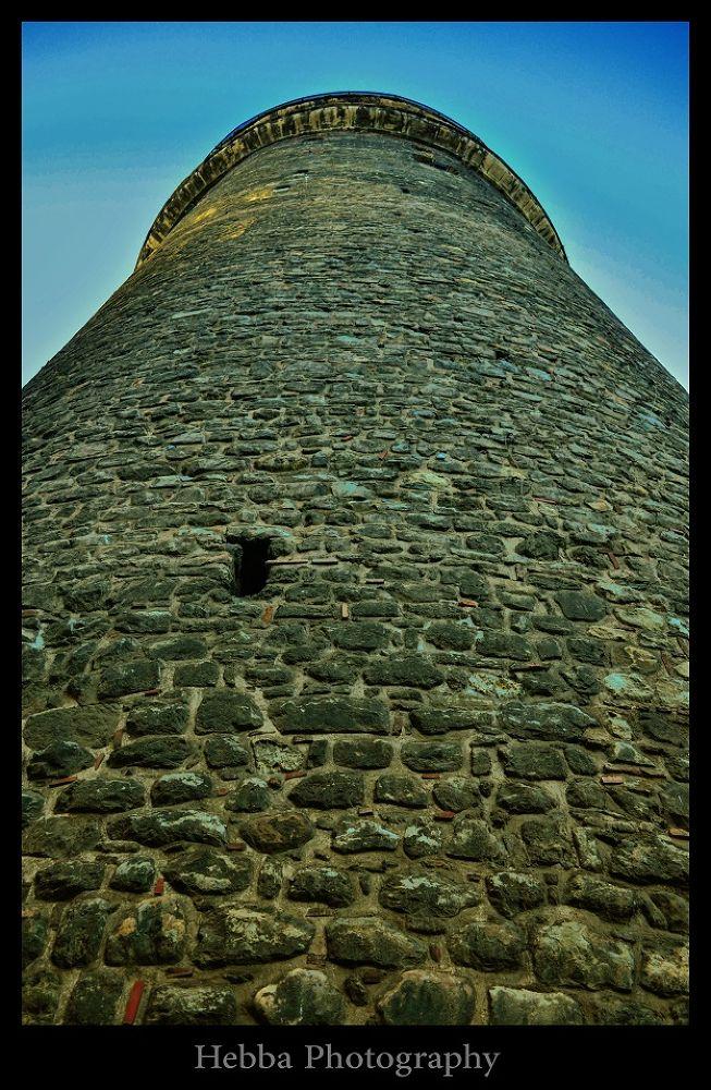 Galata Tower (Galata Kulesi) by HebbaPhotography