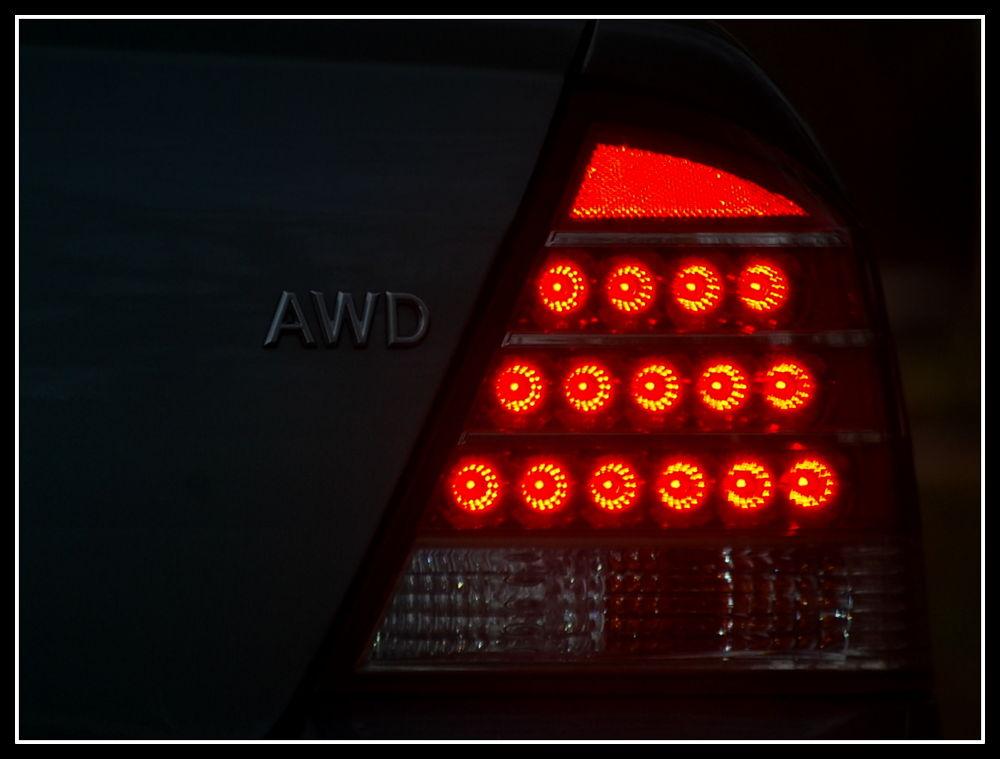 AWD by LynnSnow