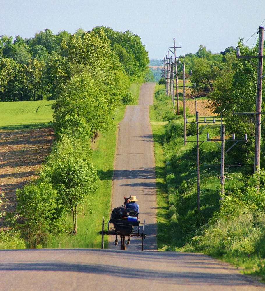 Near Mohicanville, OH.  by mbbenfield