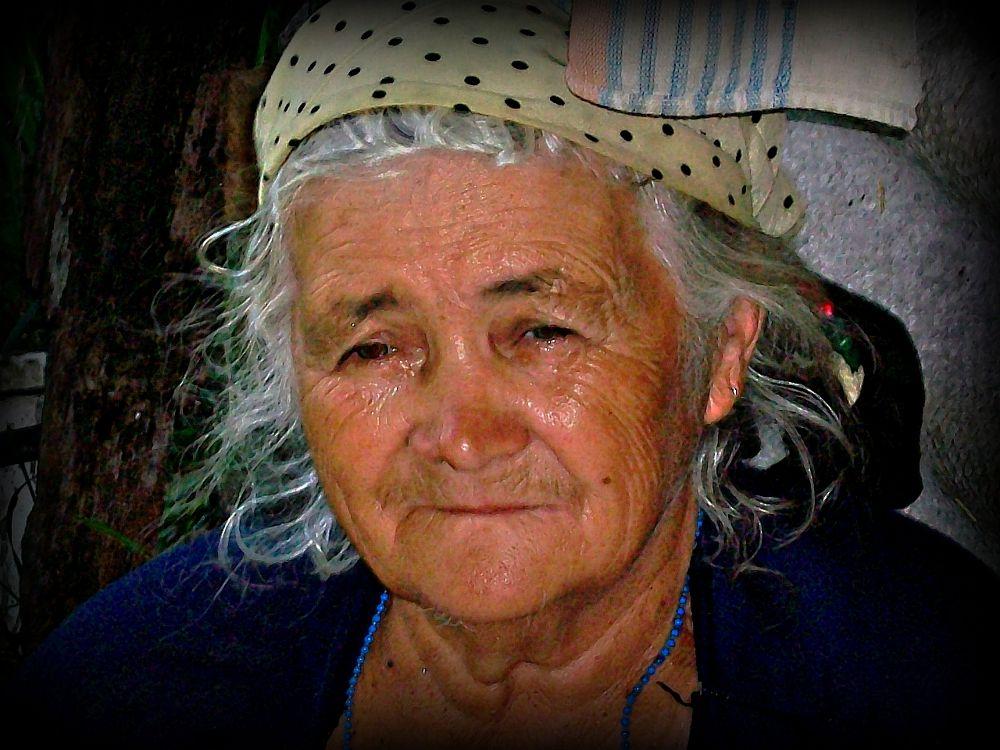 Ukraina-country-woman-Olga by congius