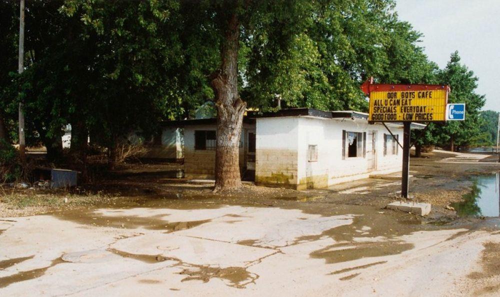 5.USA_Missouri_Mississippi_flood_1994-106 by Arie Boevé