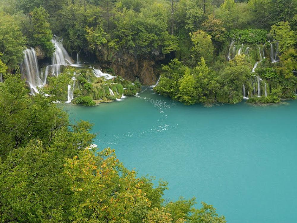 Plitvice Lakes National Park Croatia Photo gallery by igormuzic