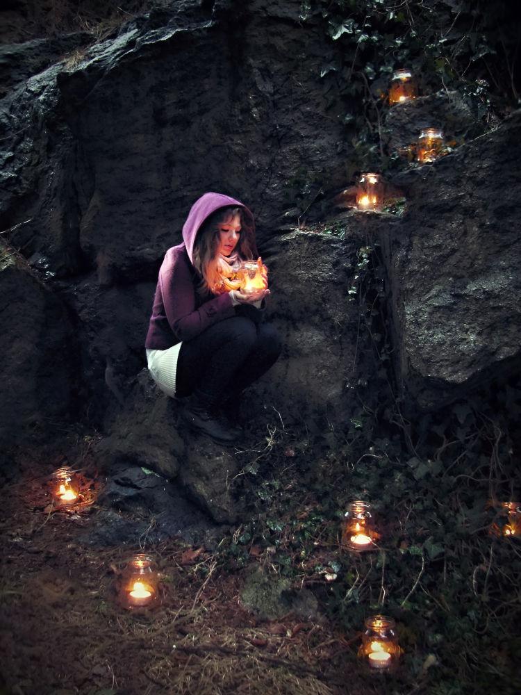 Lights of hope by Vyserka