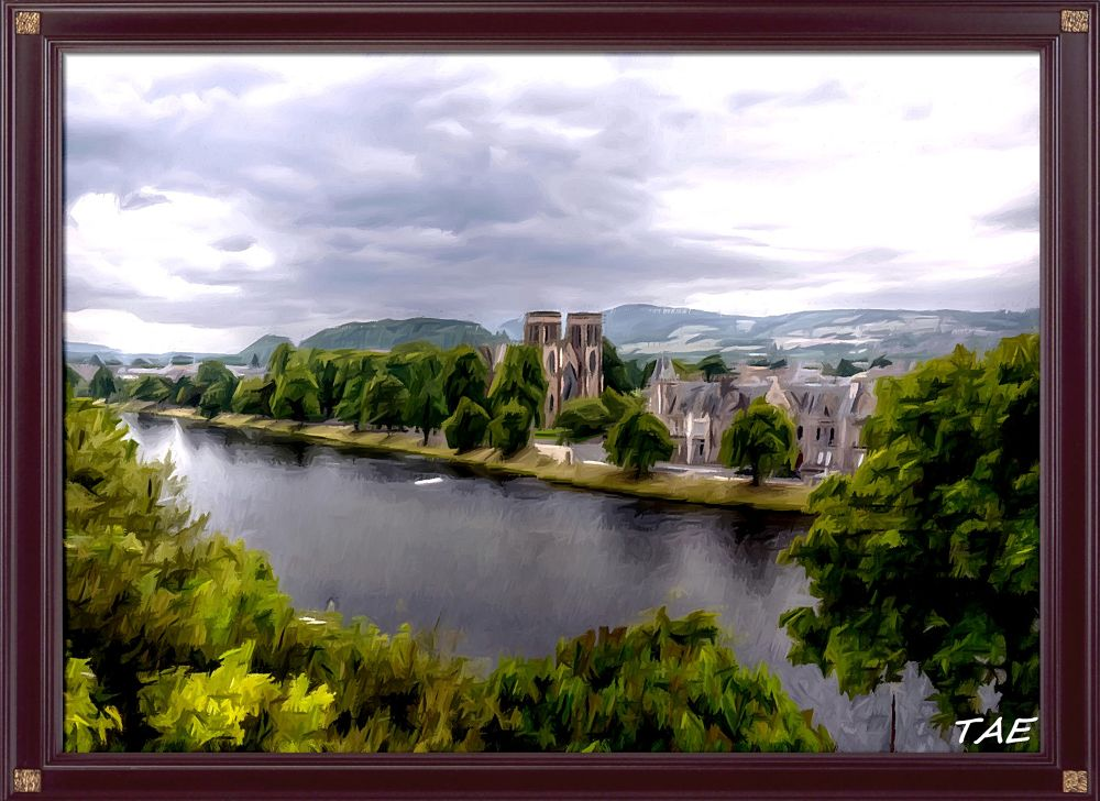 inverness by ThomasEichmann