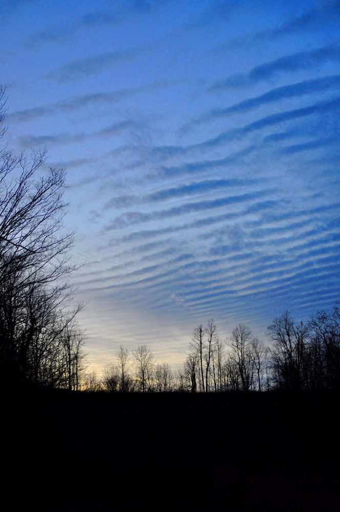 sky_stripes_1 by KevinMorganDesigns
