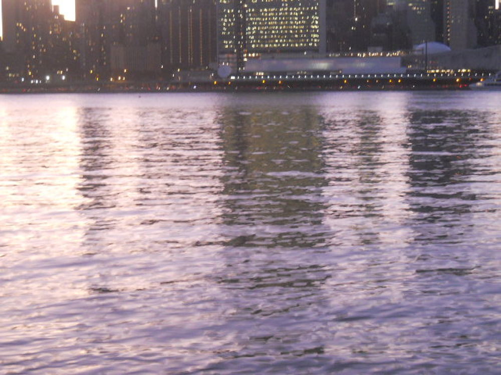 East River by mark12