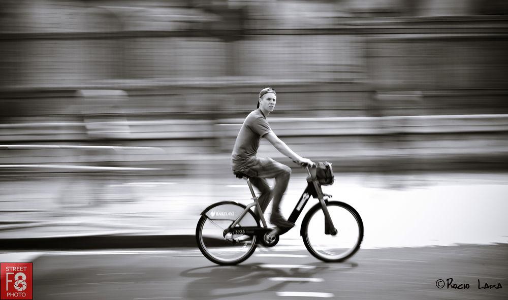 Barrido-bici by RocioLara