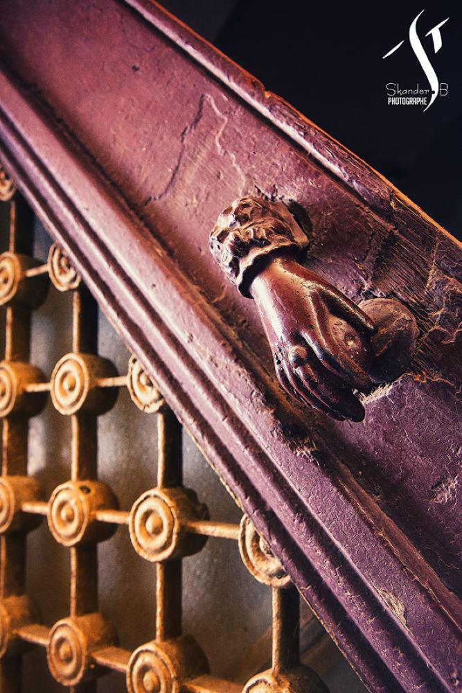 Portes de la Souika 7 by Skander BENMOHAMMED