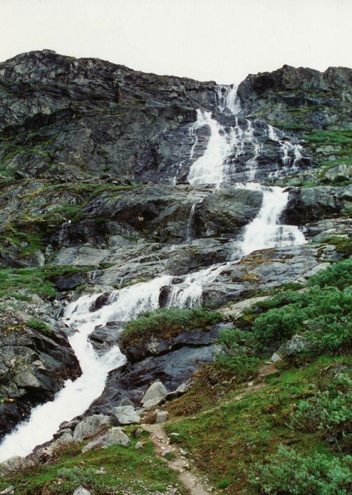 2.Norway_Vacation_1994-112 by Arie Boevé