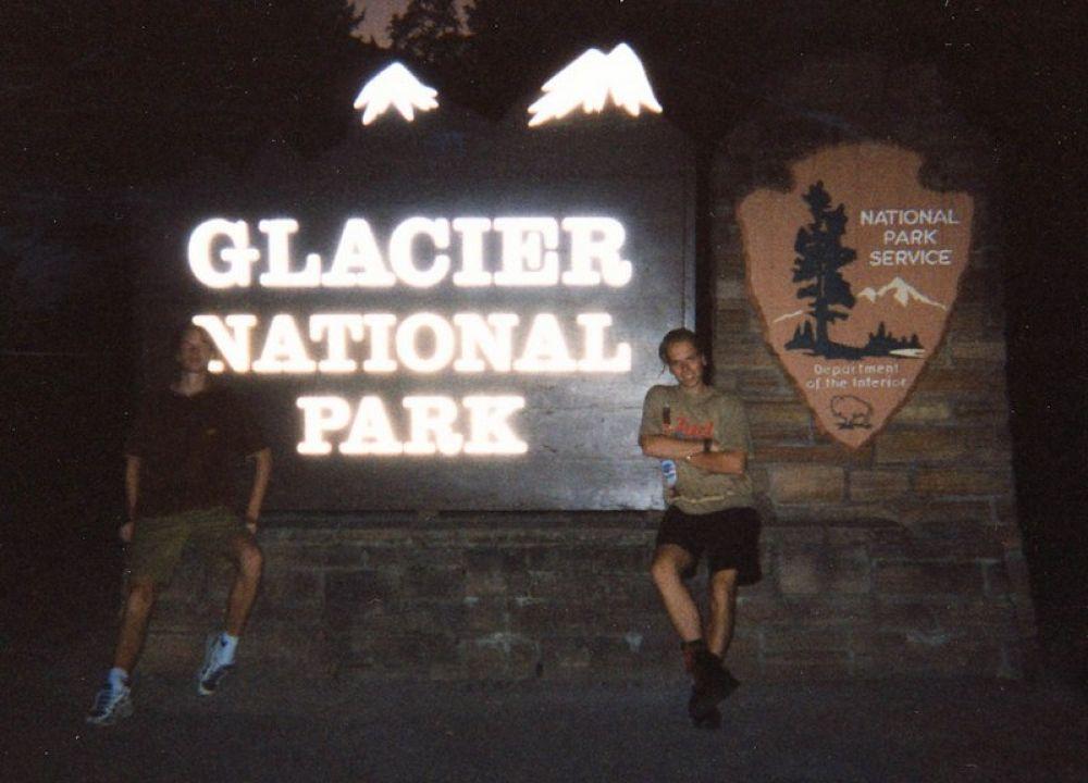 5.USA_Montana_Glacier_Rafting_Trip_1998-100 by Arie Boevé