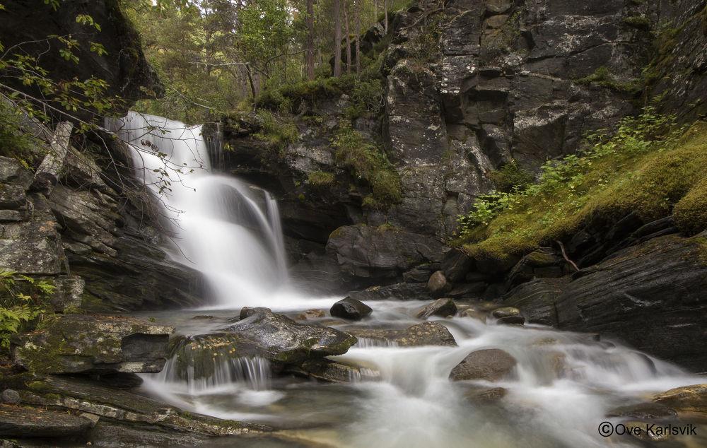 Oppdal, Norway by okarlsv