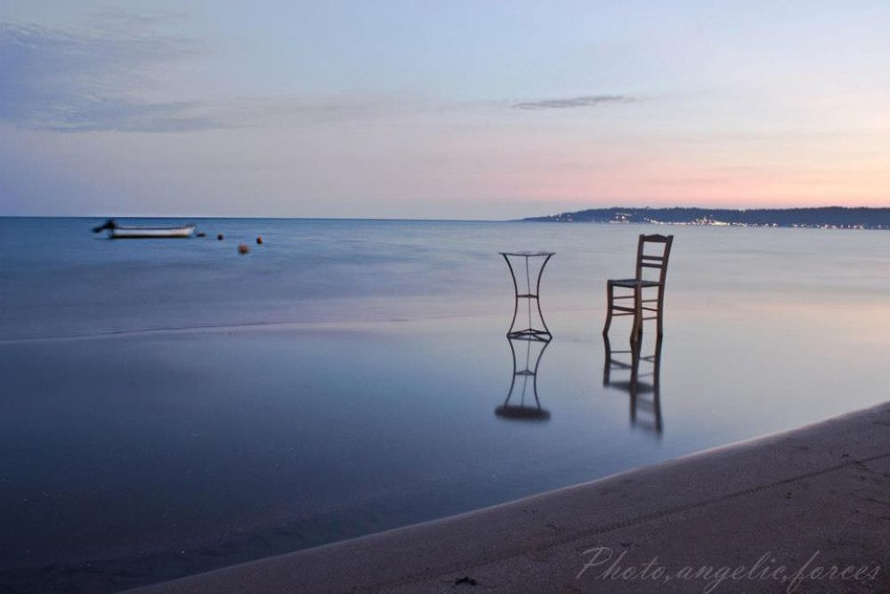 Time for a Relaxing ... by S,J,V John Vasilopoulos