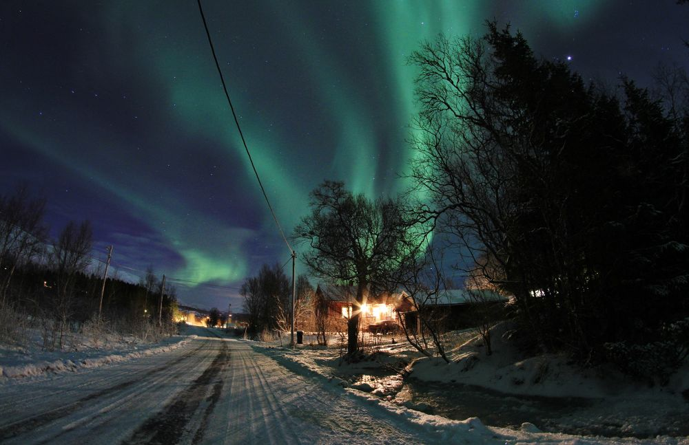 011 (2) the aurora.. by vidar mathisen