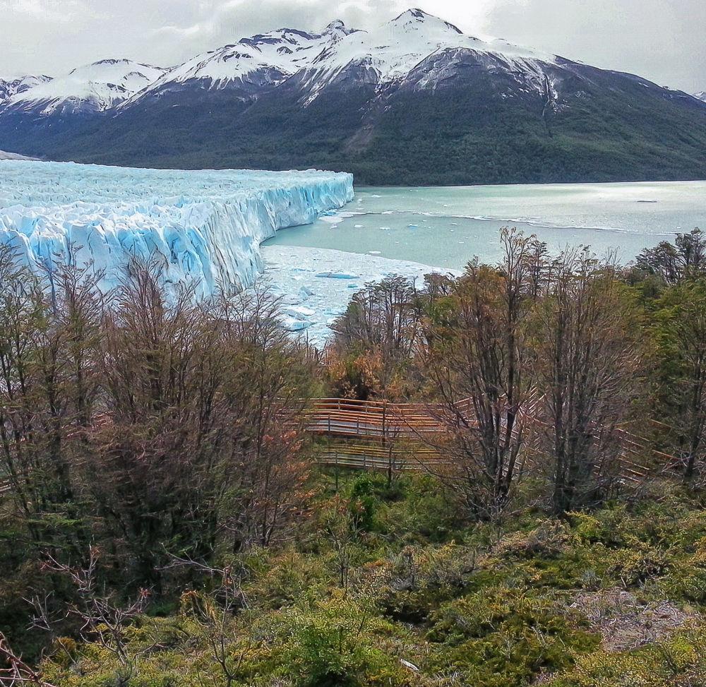 Glaciar Perito Moreno by jcombina