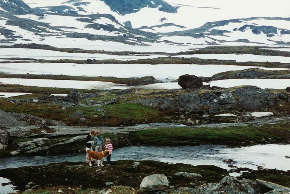 2.Norway_Vacation_1994-116 by Arie Boevé