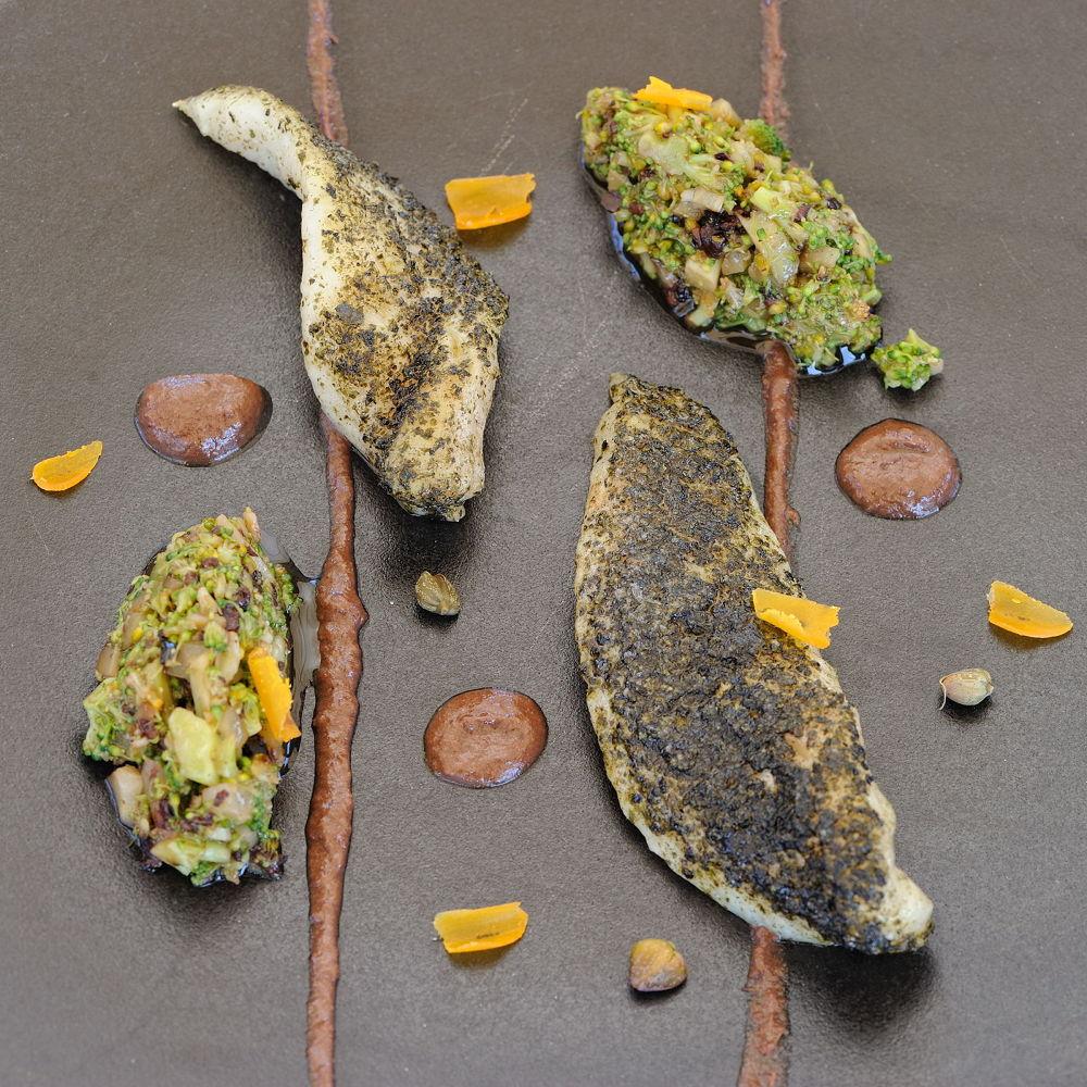 St pierre algues Nori by JulienDiaz