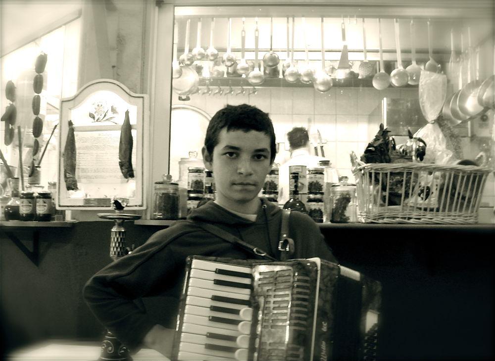 thessaloniki-market kapani by dimifws