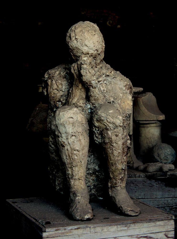 Pompei by suheyla