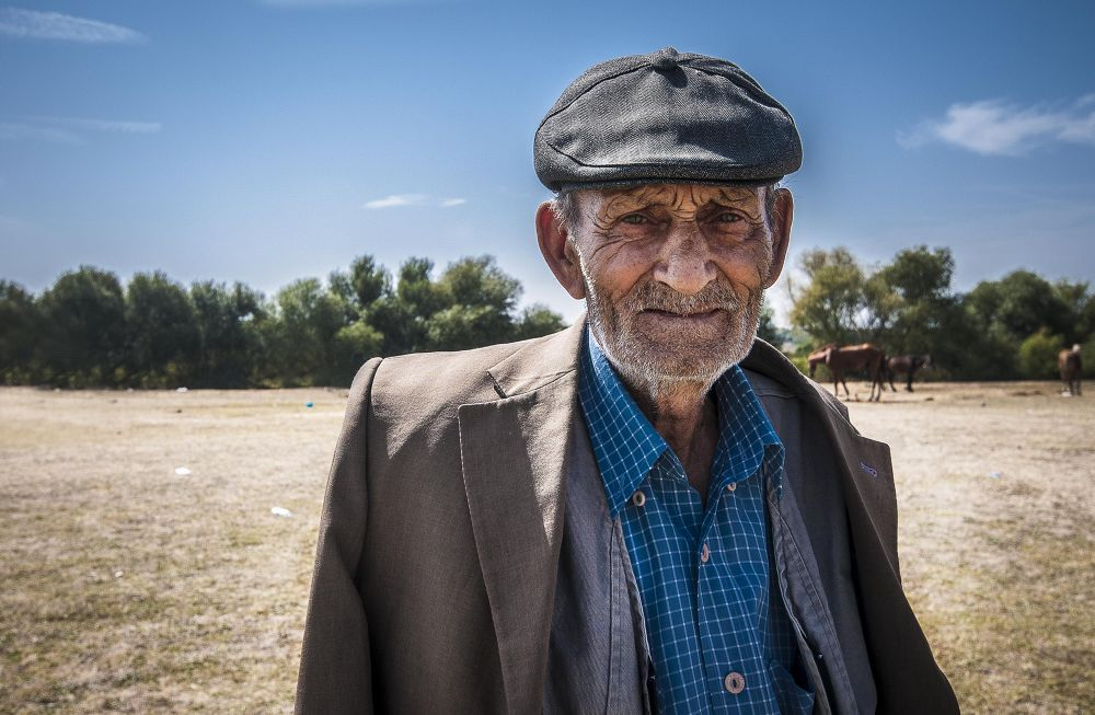 a villager by yucelcetin