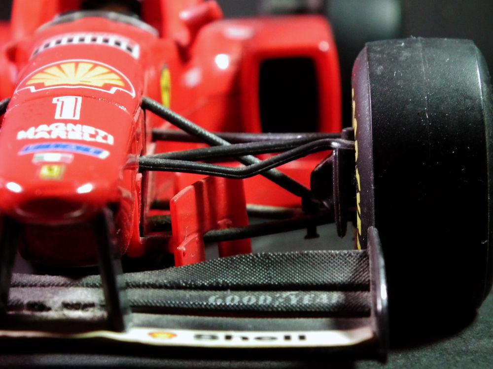 Ferrari_Macro_02 by Adam2lilith