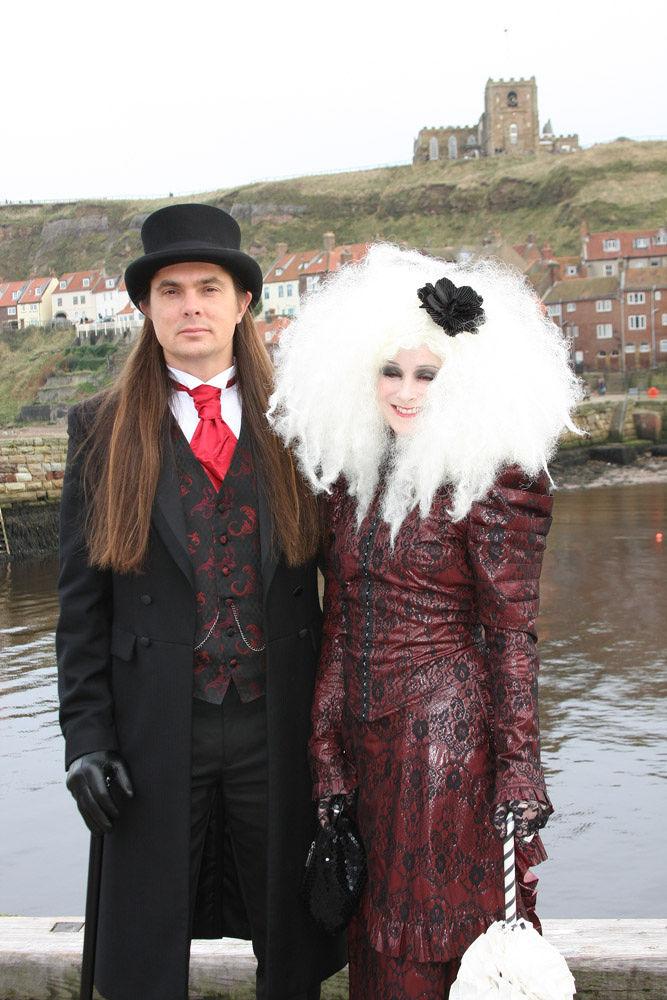 Photo in Random #gothic #goth #steampunk #punk
