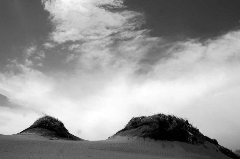 Maranjab desert #12 by sahoora83