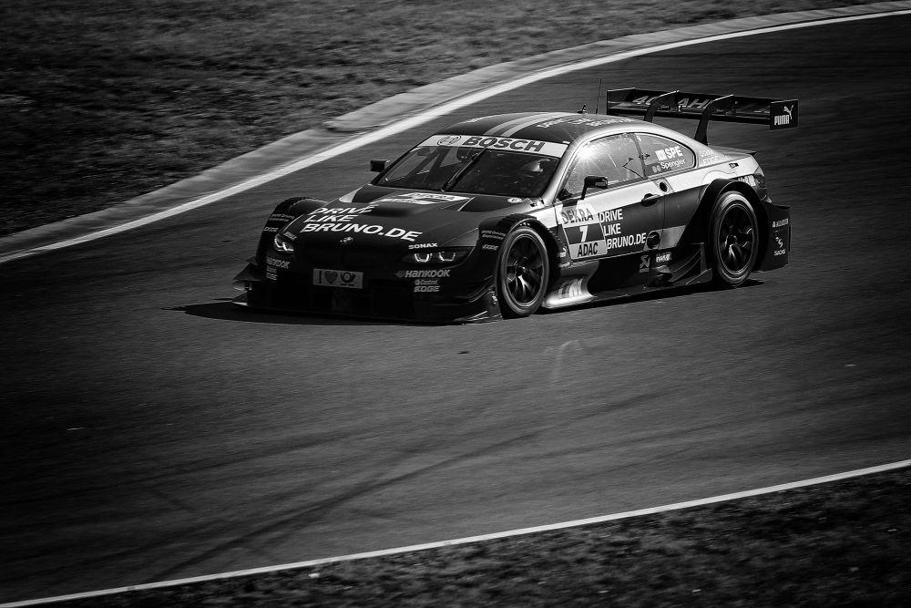 DTM Champion 2012 by OSchmidt2012