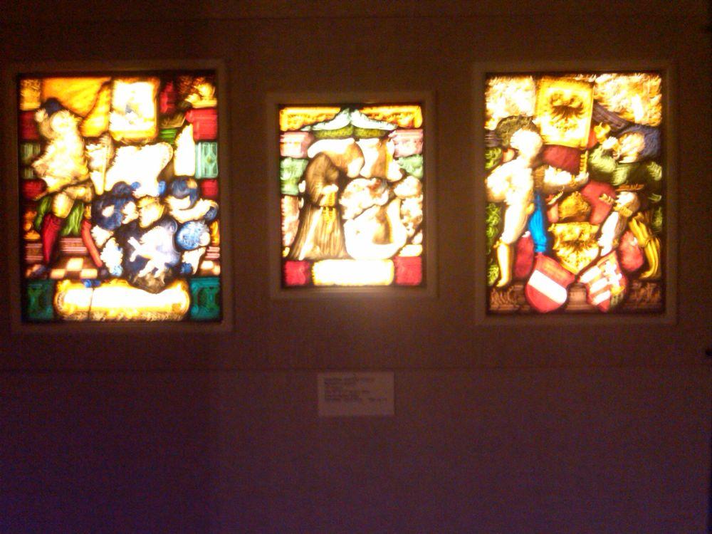 Photo in Random #church #window #stained glass