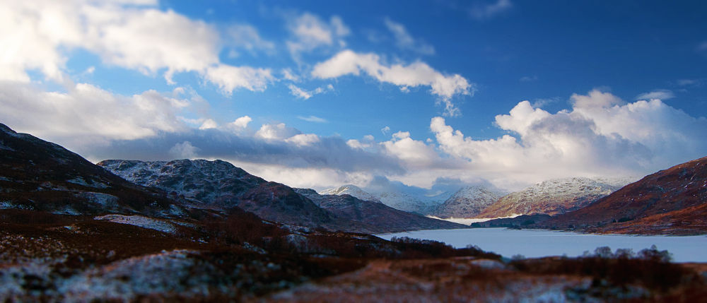 Loch Katarina by ourniti