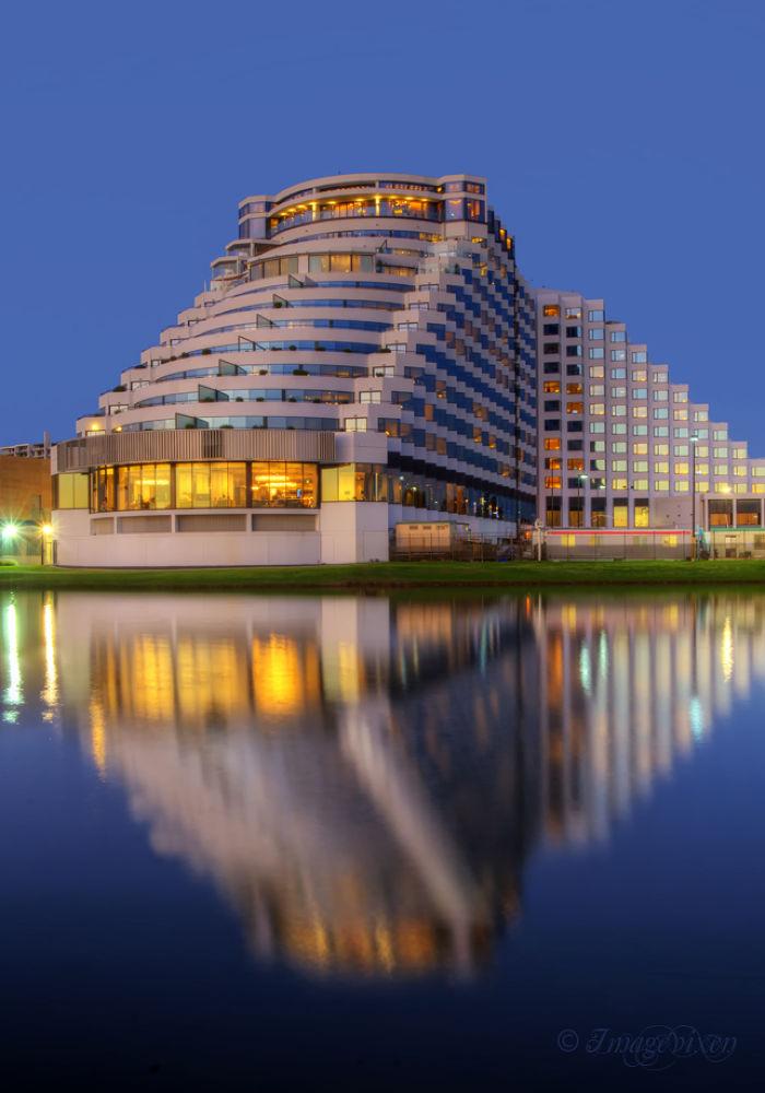 Burswood Casino by Imagevixen