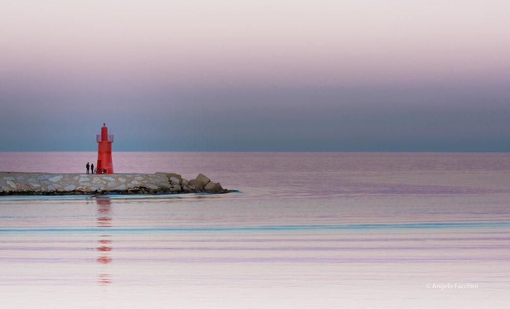 Lighthouse by angelofacchini