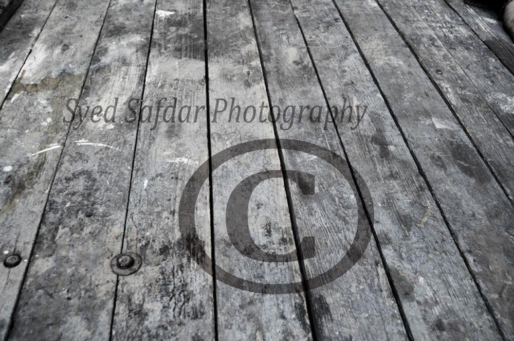 Barred Wood comp by syedsafdar
