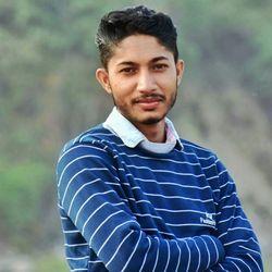 Sudeep Mandal
