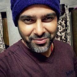 Rajesh Chouhan
