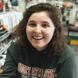 Maggie Howland