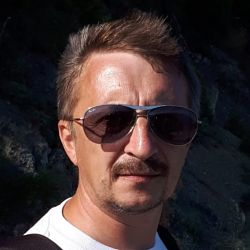 Roman Prikhodko