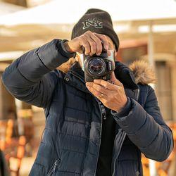 Silvio Cunha - Photographer