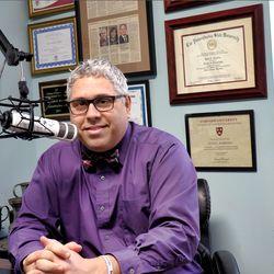 Dr. Luis C. Almeida