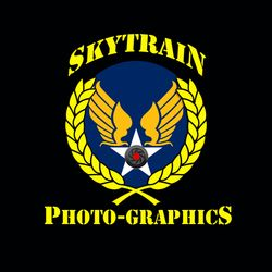 Skytrain Photo-Graphics