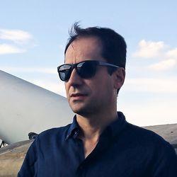 Krzysztof Lakomski