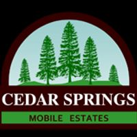 Cedar Springs Mobile Estates