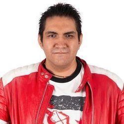 Paco Colmenero