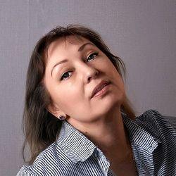 LARA ALIEVA