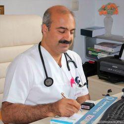 Dr.Bedirhan Küpeli