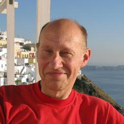 Steve Swis