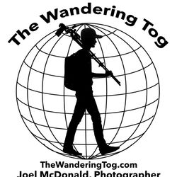 Joel McDonald - The Wandering Tog