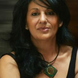 Carmen Marq