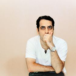 Sadegh Roozbehi
