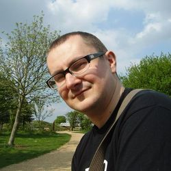 Mariusz Matuszewski